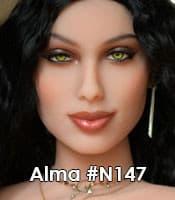 Alma #N147