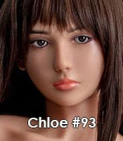 Chloe #93 silicone
