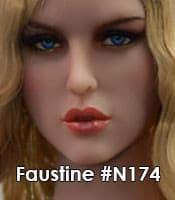 Faustine #N174