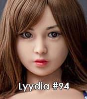 Lyydia #94 silicone