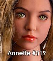 Annette #319