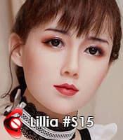 Lillia #S15