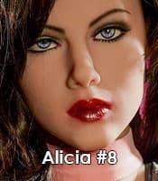 Alicia #8