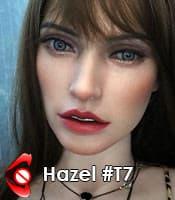 Hazel #T7