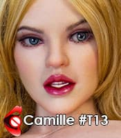 Camille #T13