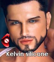 Kelvin (silicone)
