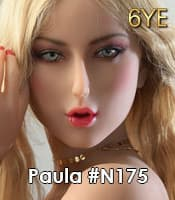 Paula #N175