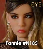 Fannie #N185