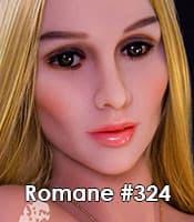 Romane #324