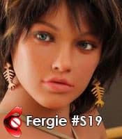 Fergie #S19