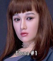Elena #1