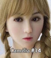 Camélia #14