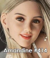 Amandine #414