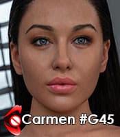 Carmen #G45