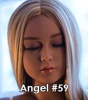 Angel endormie #59