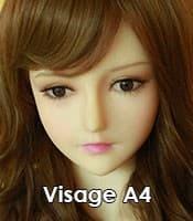 Visage A4