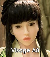 Visage A8