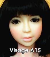 Visage A15