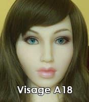 Visage A18