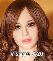 Visage A20