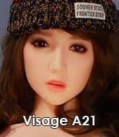 Visage A21