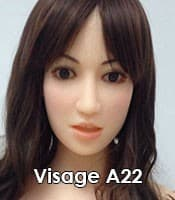 Visage A22