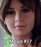 Maya #17
