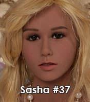 Visage 37 Sasha