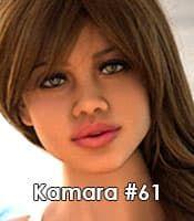 Visage #61 Kamara