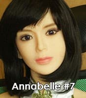Annabelle #7