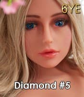 Diamond #5