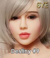Destiny #9