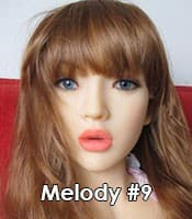 Melody #9