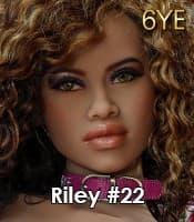 Riley #22