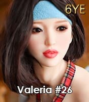 Valeria #26