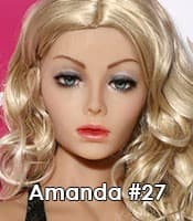 Amanda #27