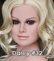 Darcy #32