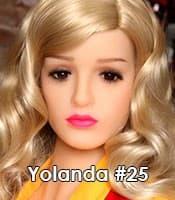 Yolanda #25