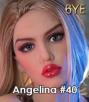 Angelina #40