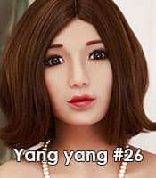 Yany Yang #26