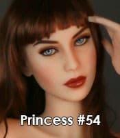 Princess #54