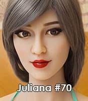 Juliana #70