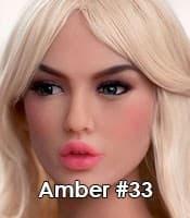Amber #33