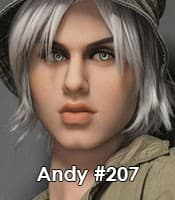Andy #207