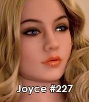 Joyce #227
