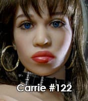 Carrie #122