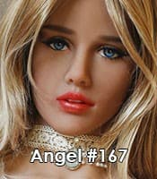 visage Angel dollforever
