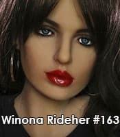 Winona Rideher #163