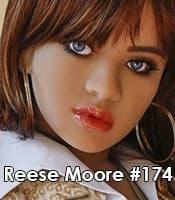 Reese Moore #174