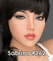 Sabrina #262